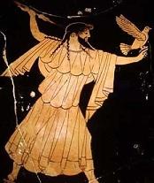 دانلود پایان نامه خدایان باستان و ارتباط آنها با ادیان نوظهور