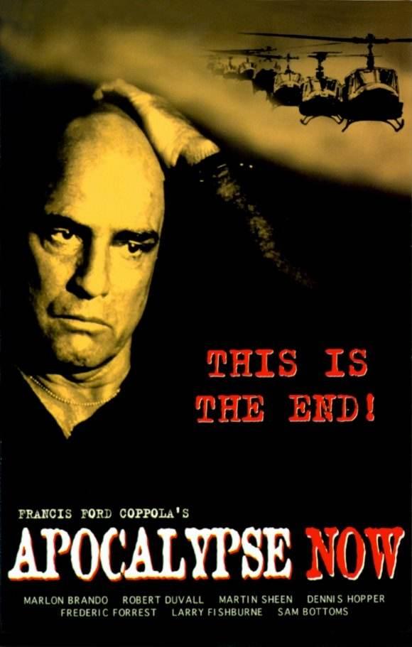 فیلم Apocalypse Now 1979