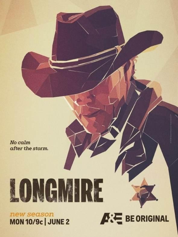 سریال Longmire