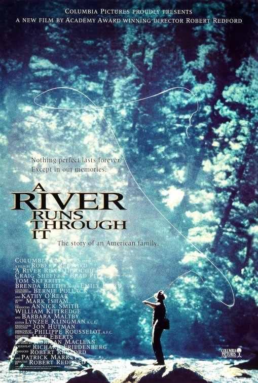 فیلم A River Runs Through It 1992
