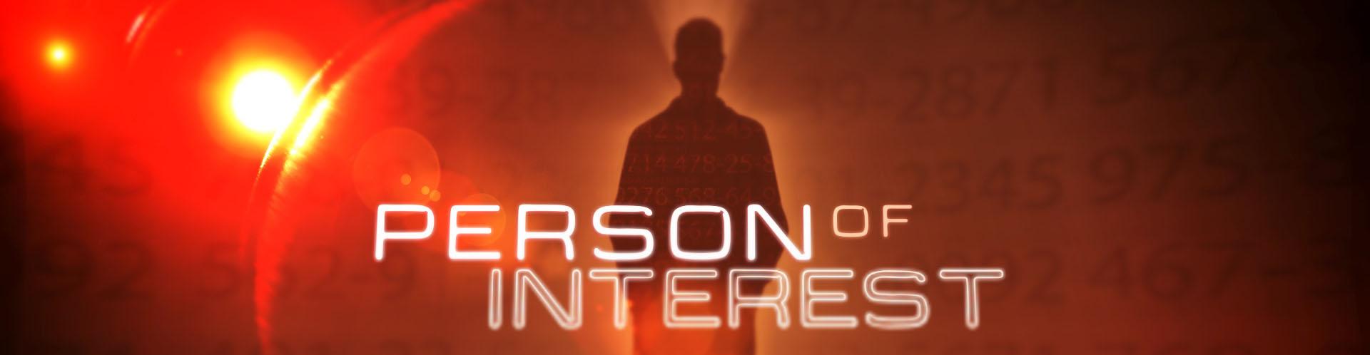 سريال زيباي Person Of Interest محصول سال 2011 آمريکا