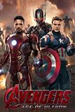 فيلم جديد Avengers 2 2015