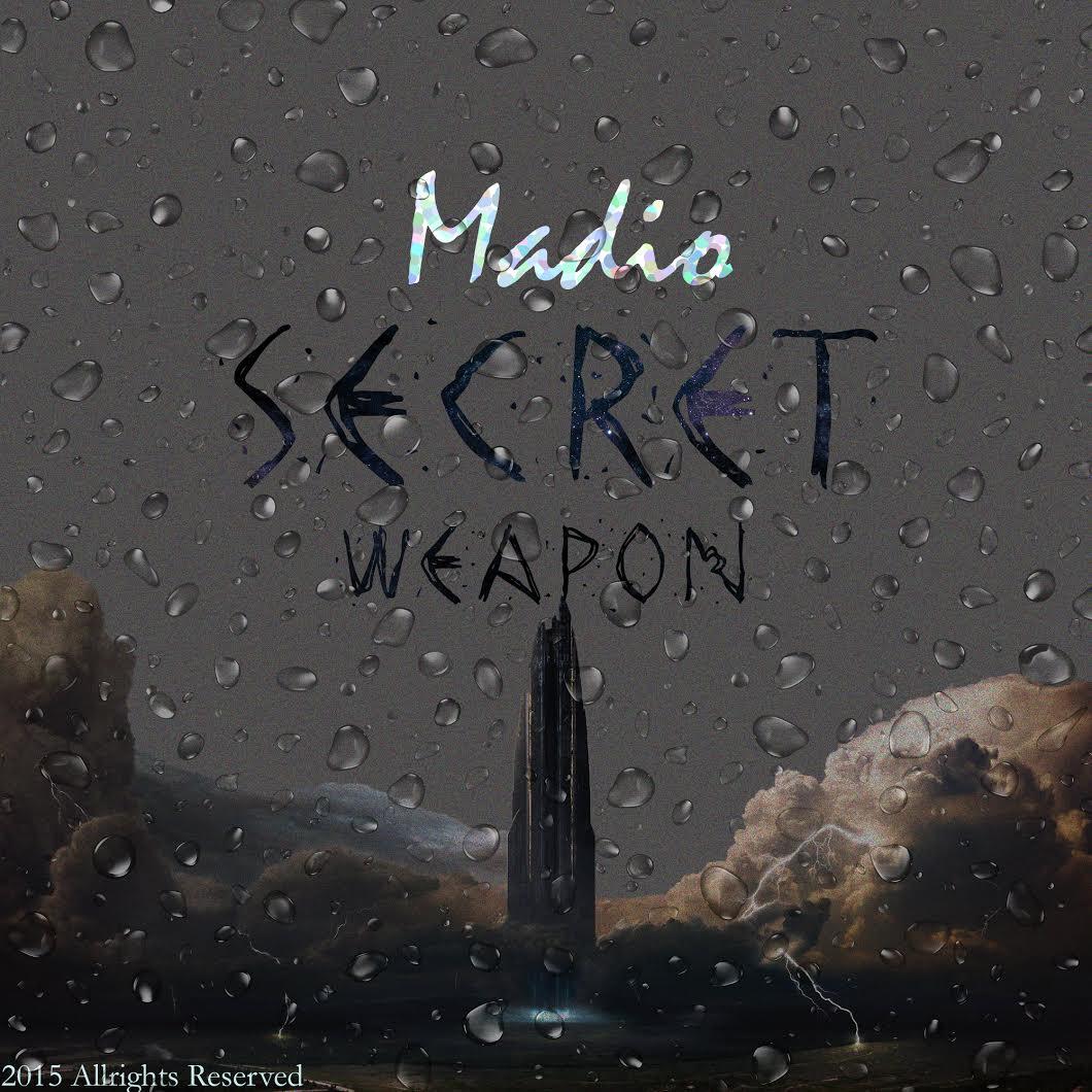 دانلود اهنگ Madio به نام Secret Weapon