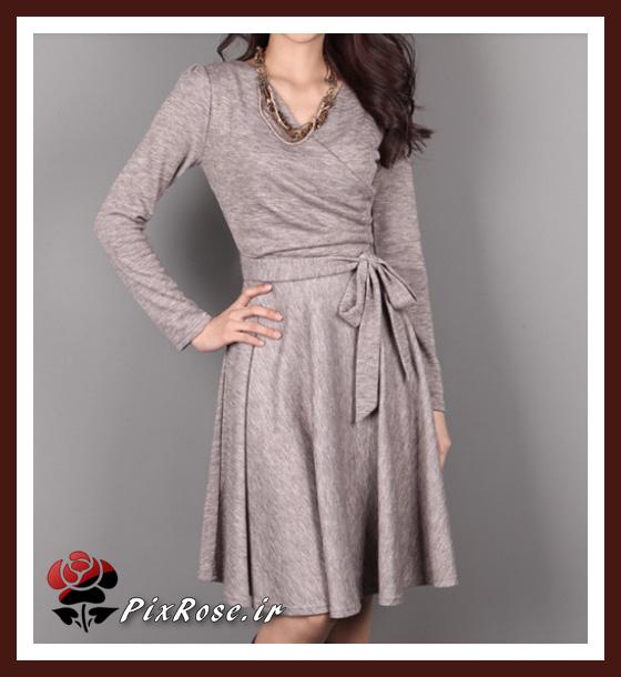 مدل لباس دخترانه پاییزی,لباس دخترانه,پیراهن دخترانه,سارافون پاییزی,مدل لباس با پارچه های ضخیم,مدل لباس برای فصل سرما,لباس پاییزی,پیراهن پاییزی,مدل لباس بافتنی,مدل لباس با کاموا,پیراهن بافت
