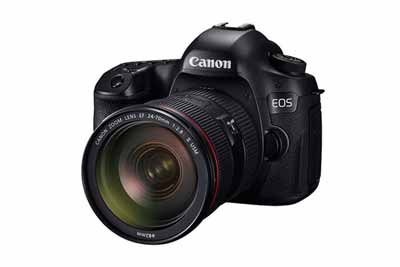 زمان عرضه دوربین ۱۲۰ مگاپیکسلی کانن , دیجیتال