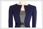 مدل پیراهن زنانه پاییز 94