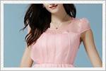 مدل پیراهن کوتاه دخترانه 94