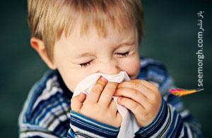 مراقب بیماری های پاییزی باشید