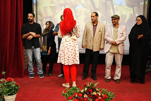 روز سینما و تقدیر از فیلمسازان انجمن