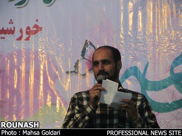 جشن پیوند آسمانی در دزفول برگزار شد +گزارش تصویری
