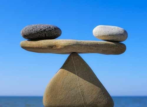 توازن در برجام