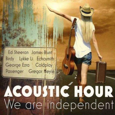 البوم Acoustic Hour: We Are Independent 2015