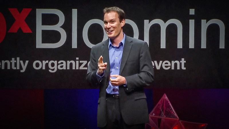 چگونه-خوشبین-باشیم-سخنرانی های-TED