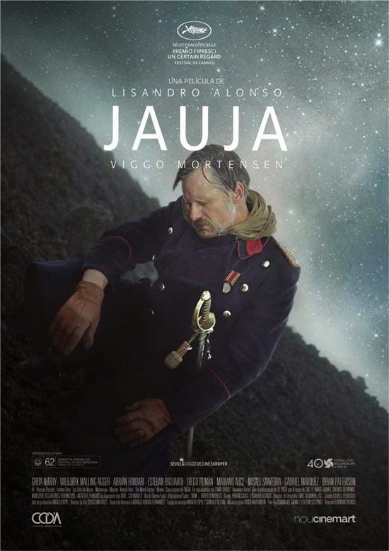 فیلم Jauja 2014