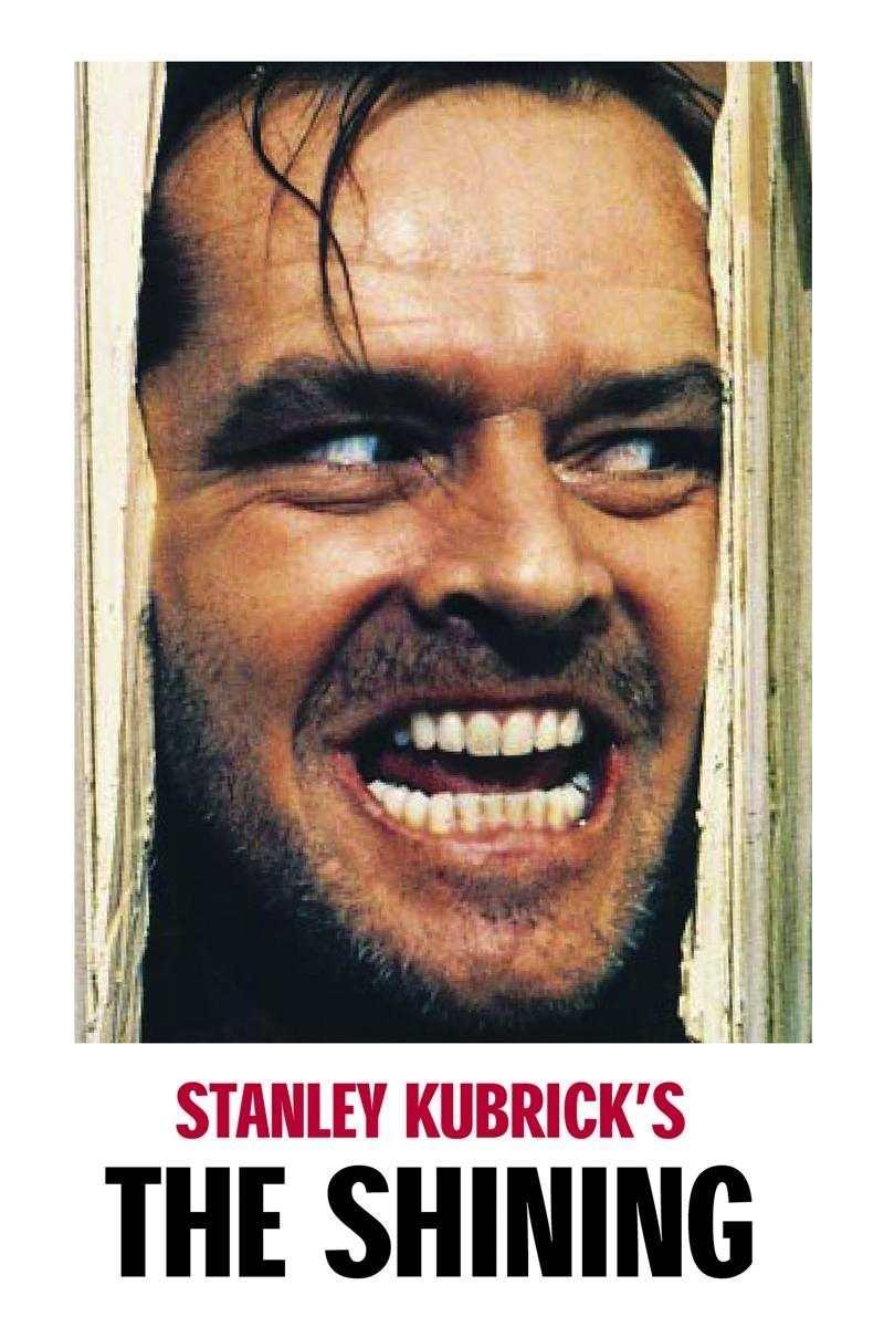 فیلم The Shining 1980