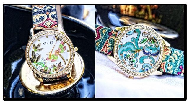 خرید اینرتنتی ساعت مچی