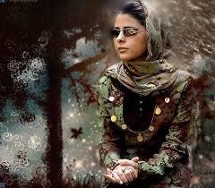 دکلمه روز های بی عسل مریم حیدزاده