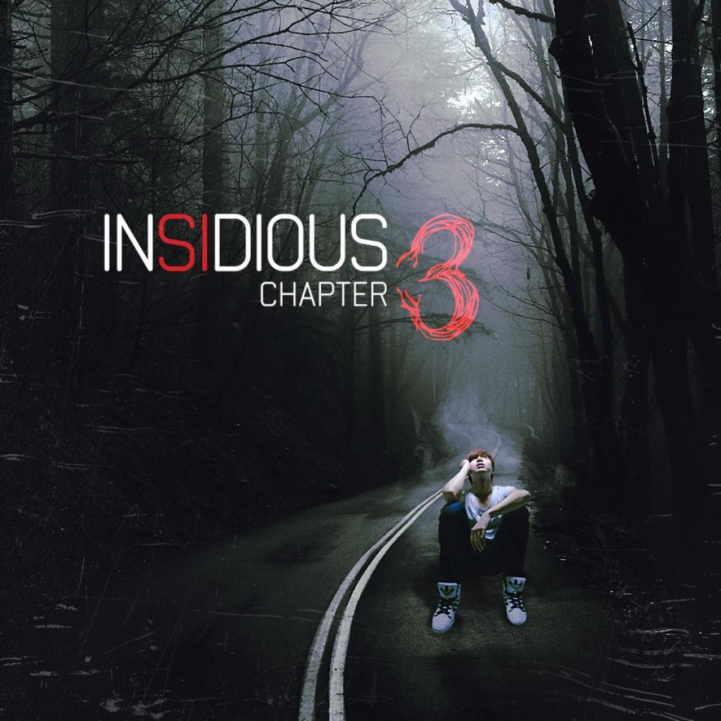دانلود فیلم Insidious Chapter 3 2015