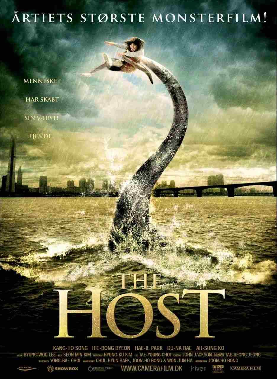 فیلم The Host 2006