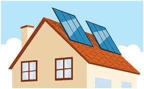 دانلود پروژه کاربردهای مختلف انرژی خورشیدی