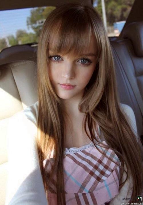 زیبا ترین دختر های جهان ،چذاب ترین دختر های جهان،خوشگل ترین و جوان ترین دختر دنیا