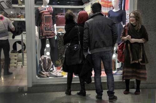 وضعیت حجاب در بوشهر + عکس , اجتماعی
