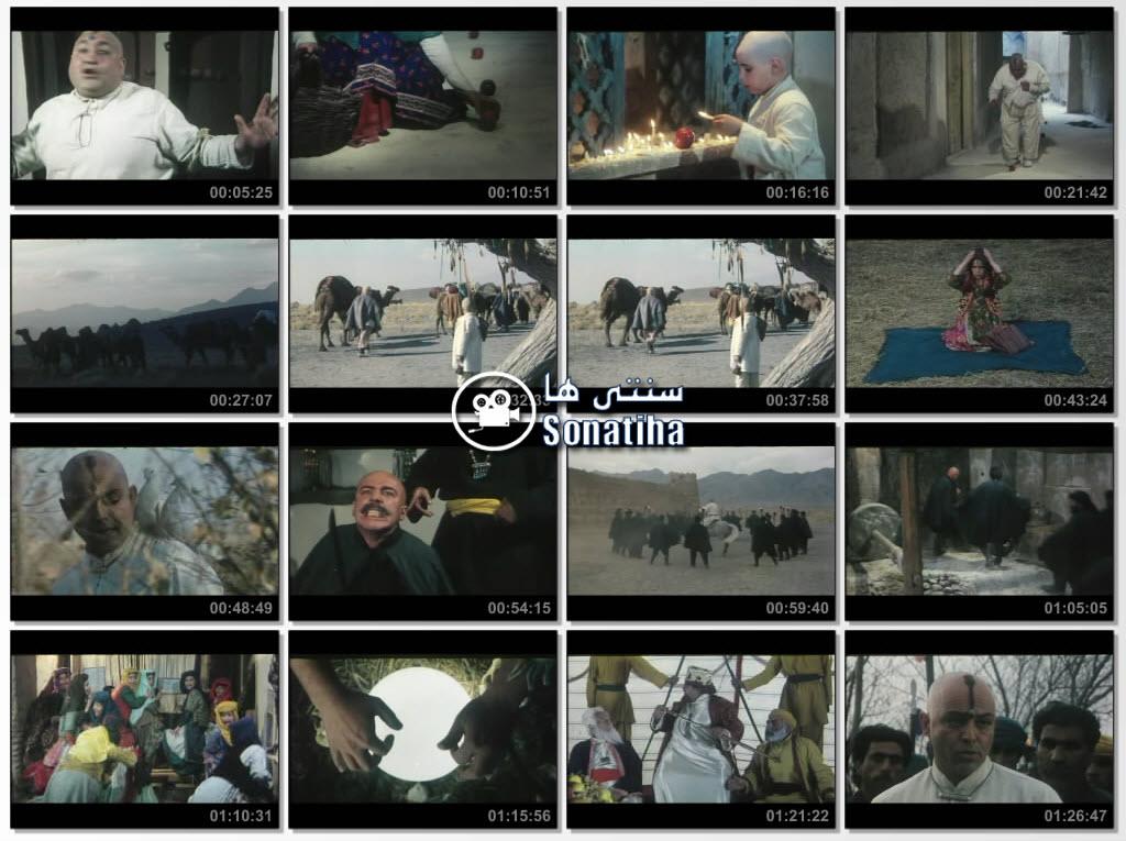 عکس های فیلم تنبل قهرمان