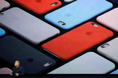 خلاقیت اپل در فروش محصولات  !! , موبایل