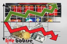 نوسان دلار و کاهش قیمت طلا و سکه آتی