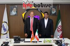 گفتگوی تهران و برن در بورس کالای ایران؛ استقبال سوییسی ها از معاملات بین بورسی