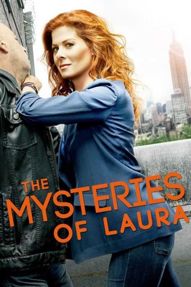 سریال The Mysteries of Laura فصل 2