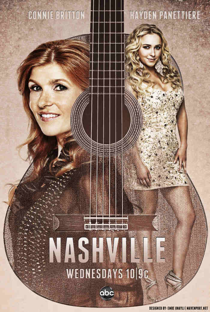 سریال Nashville