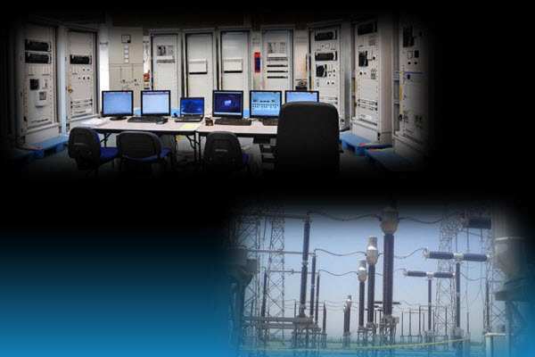 دانلود پایان نامه اتوماسیون پست ها و شبکه های قدرت توسط PLC