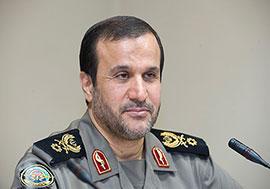 سردار بهمن کارگر