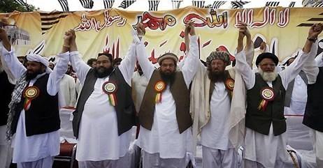 لشکر طیبه پاکستان؛ مهم ترین هم پیمان داعش در جنوب آسیا