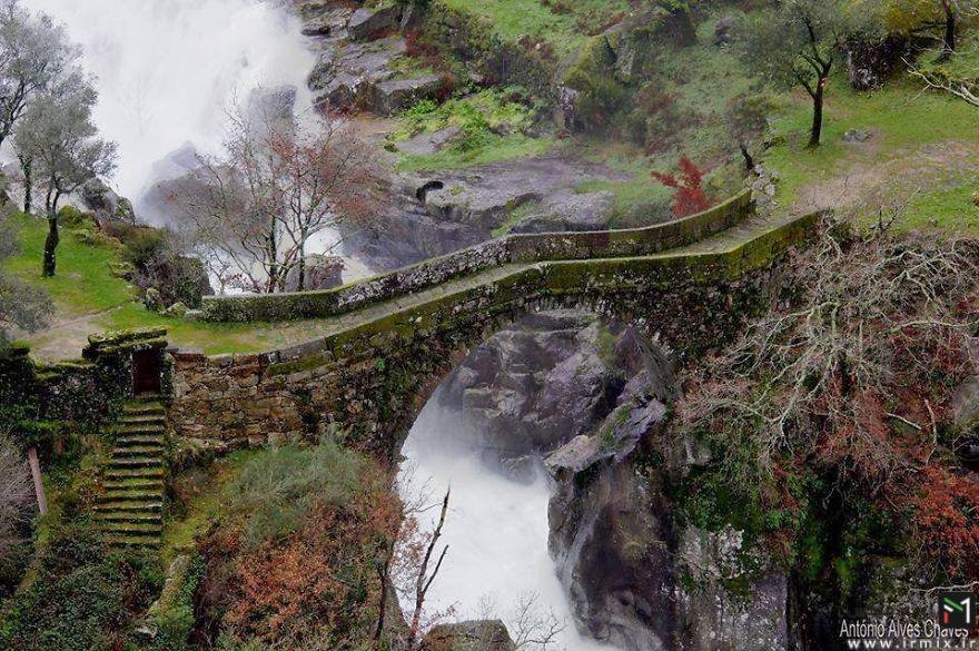 زیبا ترین پل های جهان، زیبا ترین پل های دنیا،شگفت انگیز ترین پل های دنیا