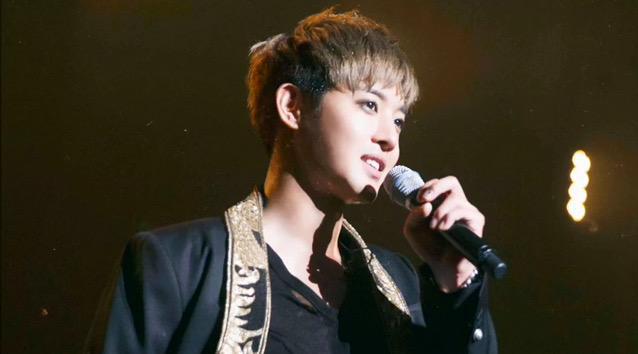 [Voice] Kim Hyun Joong Japan Mobile Site Update [2015.09.24]