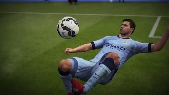 خرید بازی FIFA 16 برای کامپیوتر pc