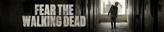 سریال محبوب و زیبای از مردگان متحرک بترسید