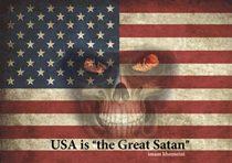 شیطان تر از ابلیس