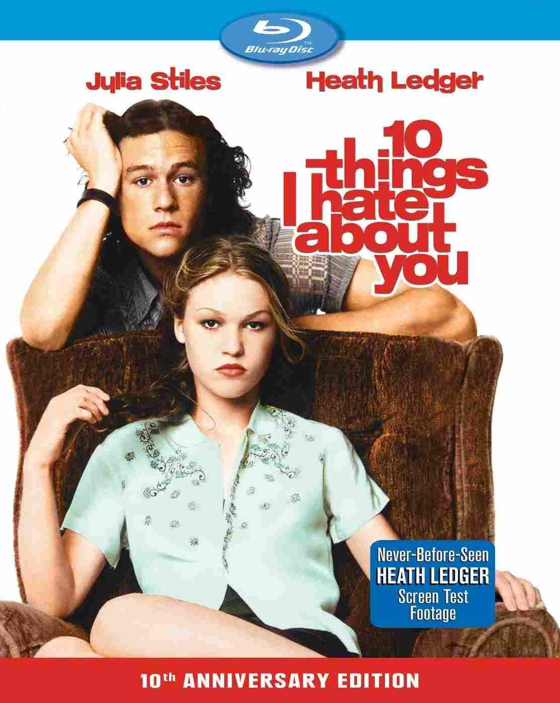 فیلم  10Things I Hate About You 1999