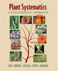 دانلود جزوه سیستماتیک گیاهی یک  Plant Systematics