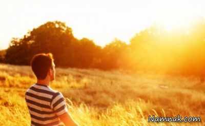 فواید مثبت اندیشی در رندگی , روانشناسی