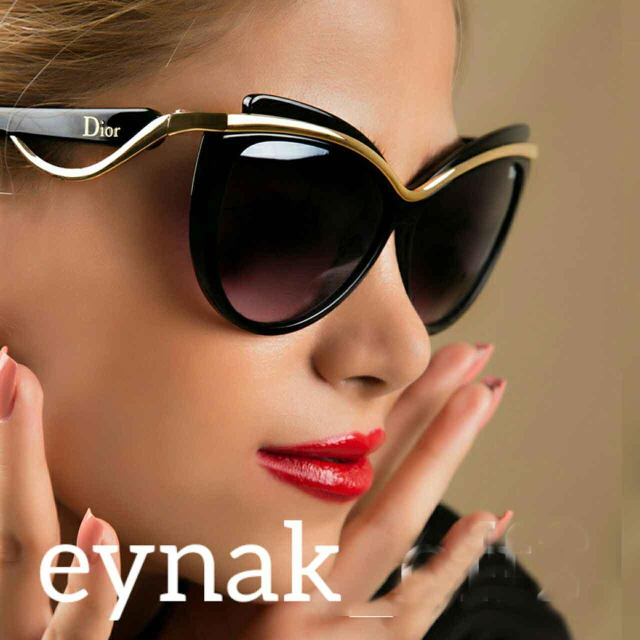 عینک آفتابی دیور 2015 ارکید