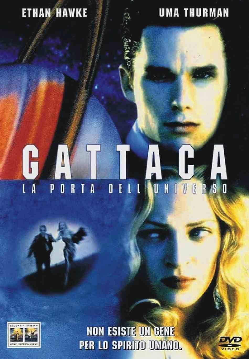 فیلم Gattaca 1997