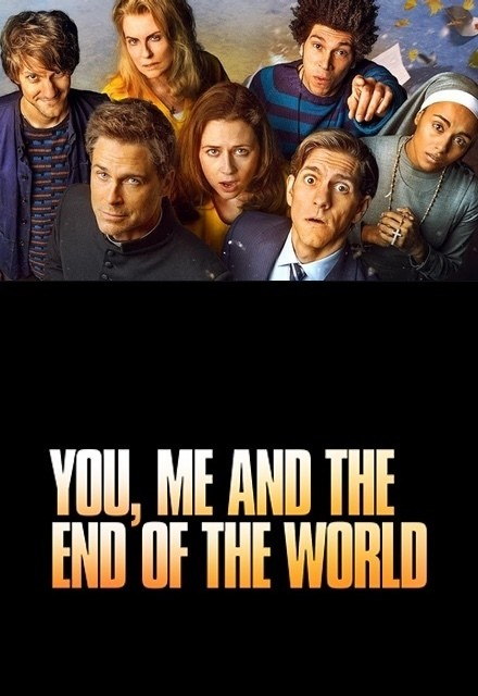 سریال You Me and the Apocalypse فصل 1