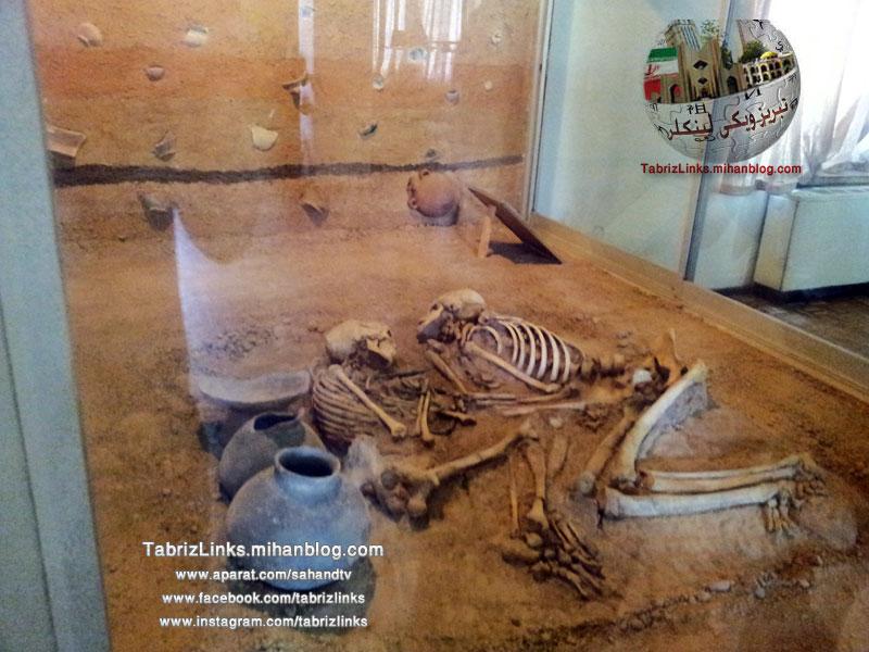 تاریخ تبریز