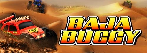 بازی جاوا baja buggy