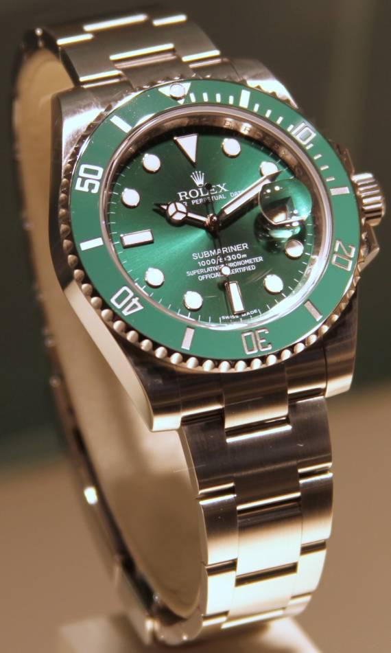 ساعت مچی مردانه Rolex طرح Submariner Date