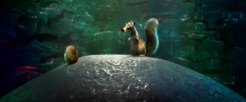 انیمیشن سفر به اعماق زمین -دفتر یادداشت درس سوم مطالعات نهم